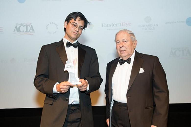 Rana ACTA award