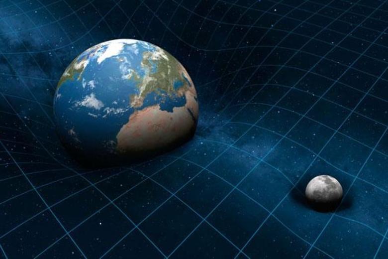 spacetime 0