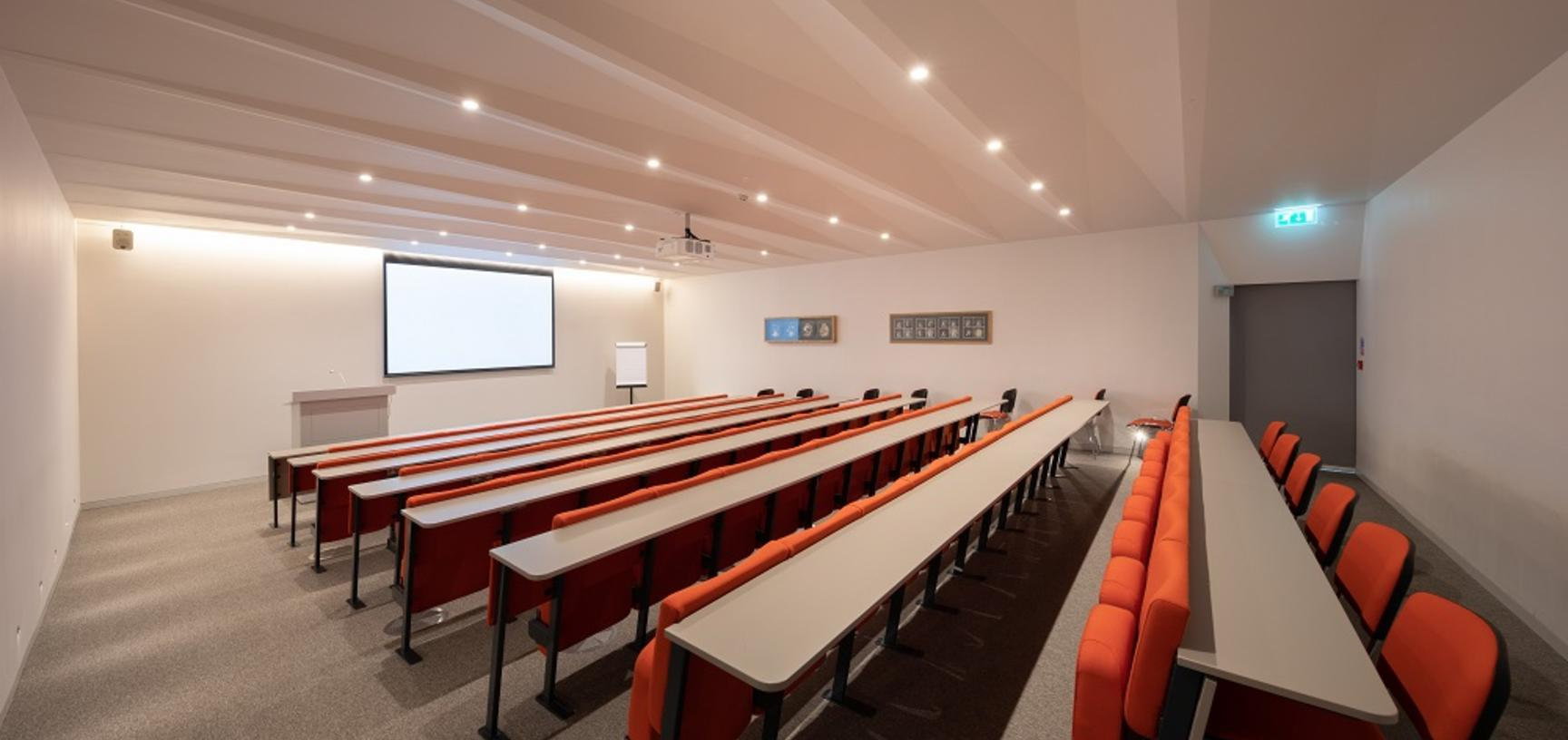 The West Wing Lecture Theatre