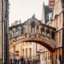 Bridge of Sighs, Oxford