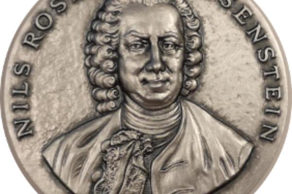 Rosén von Rosenstein Medal