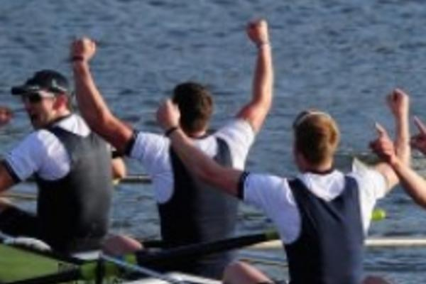 jamie cook rowing
