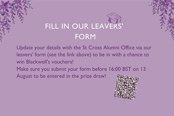 copy of leavers checklist