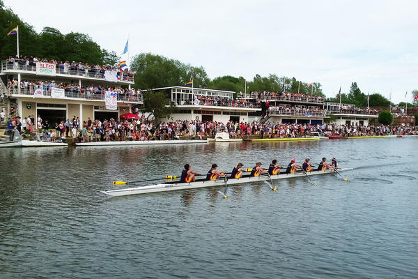 w1 on the river