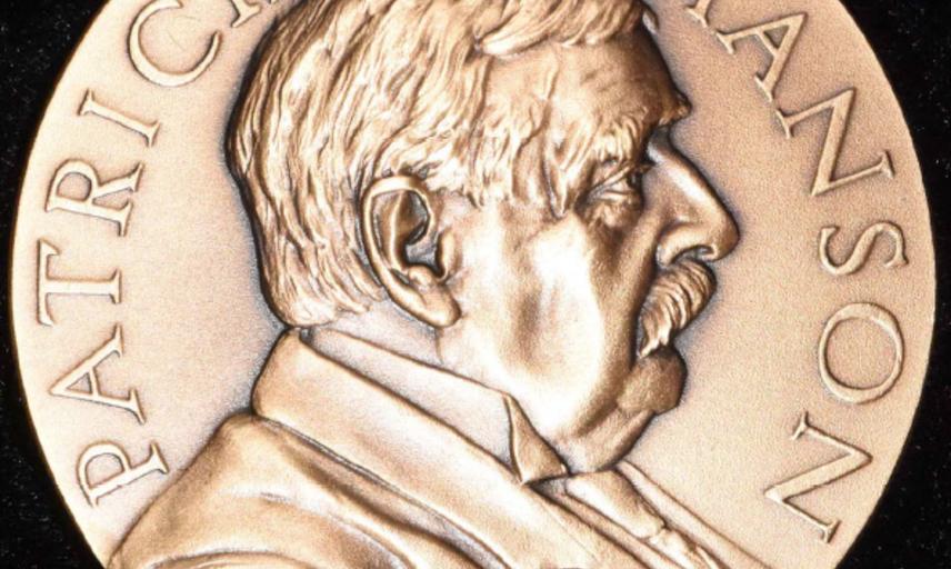 sir patrick mason medal