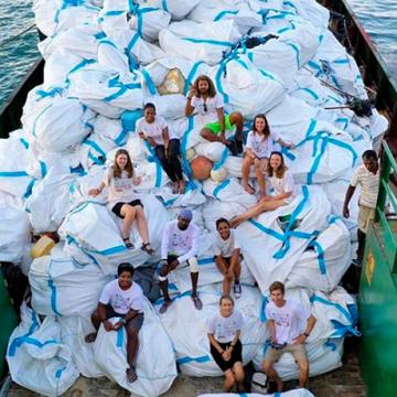 aldabra clean up mission