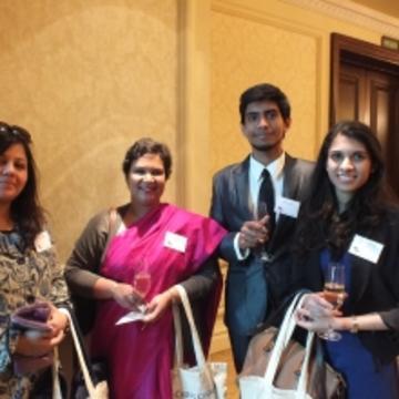 Indian Alumni Reunion 2015