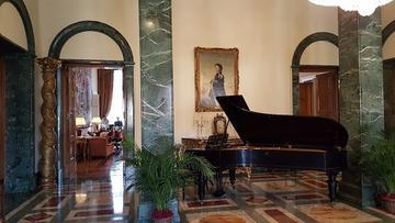 villa wlkonsky