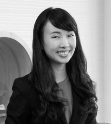 profile picture liyan zeng