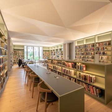 library3 web