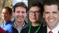 insights into academia panel