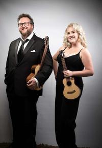 Musical duo Operalele