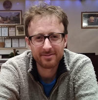 Dr Nick Jones