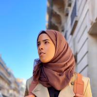 photo of yasmin ahmed